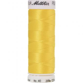 Mettler Poly Sheen No.40 Unifarben 200m